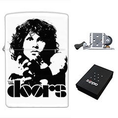 Lighter : Jim Morrison - The Doors