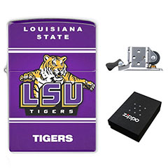 Lighter : LSU Tigers