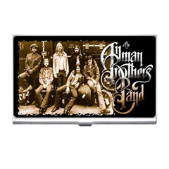 Card Holder : Allman Brothers Band - At Fillmore East