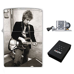 Bob Dylan : Lighter