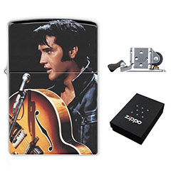Lighter : Elvis Presley