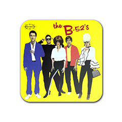 The B-52s : Magnet
