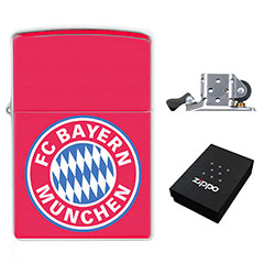 Lighter : FC Bayern