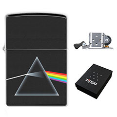 Lighter : Pink Floyd - The Dark Side of the Moon