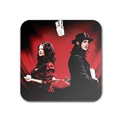 The White Stripes - Get Behind Me Satan : Magnet