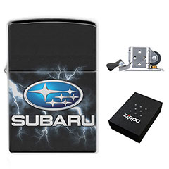 Lighter : Subaru