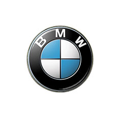 Golf Ball Marker: BMW