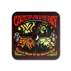 Country Joe & The Fish - Electric Music for the Mind & Body : Magnet