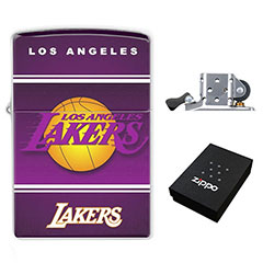 Lighter : LA Lakers
