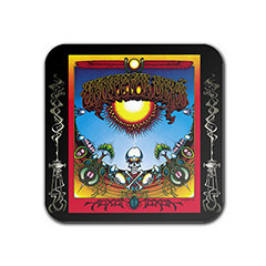 The Grateful Dead - Aoxomoxoa : Magnet