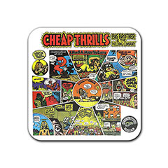 Big Brother and the Holding Company - Cheap Thrills : Magnet