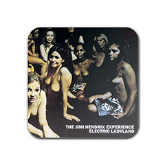 The Jimi Hendrix Experience - Electric Ladyland : Magnet