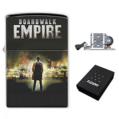 Lighter : Boardwalk Empire