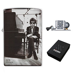 Lighter : Bob Dylan