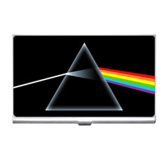 Card Holder : Pink Floyd - The Dark Side of the Moon