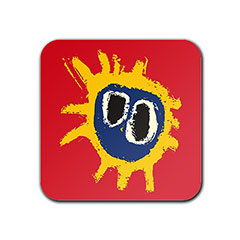Primal Scream - Screamadelica : Magnet