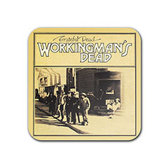 The Grateful Dead - Workingman's Dead : Magnet