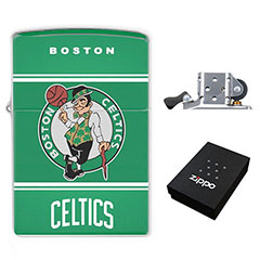 Lighter : Boston Celtics