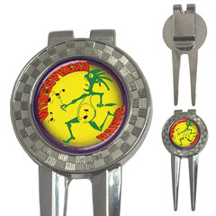 Golf Divot Repair Tool : Widespread Panic - Note Eater