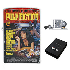 Lighter : Pulp Fiction