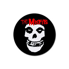 Coasters (4 Pack - Round) : The Misfits
