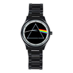 Casual Black Watch : Pink Floyd - The Dark Side of the Moon
