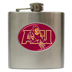 Liquor Hip Flask : Arizona State Sun Devils