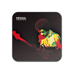 Jimi Hendrix - Band of Gypsys : Magnet