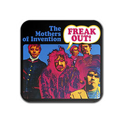 The Mothers of Invention - Freak Out : Magnet