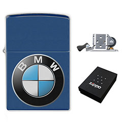 Lighter : BMW
