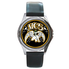 Round Metal Watch : MC5