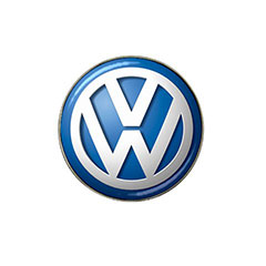 Golf Ball Marker : Volkswagen VW