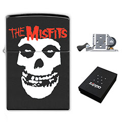 Lighter : The Misfits