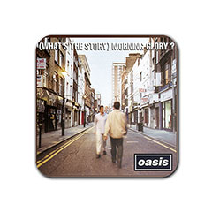 Oasis - (What's the Story) Morning Glory? : Magnet