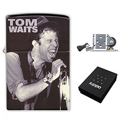 Lighter : Tom Waits