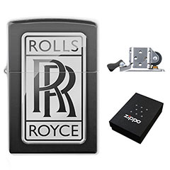 Lighter : Rolls Royce
