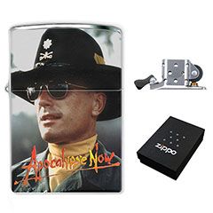 Lighter : Apocalypse Now - Robert Duvall