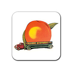 The Allman Brothers Band - Eat a Peach : Magnet