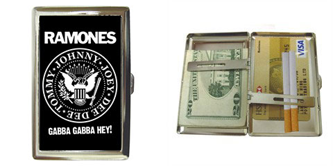 Liquor Hip Flasks : Miami Hurricanes