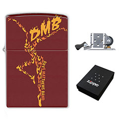 Lighter : Dave Matthews Band - DMB