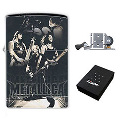 Lighter : Metallica
