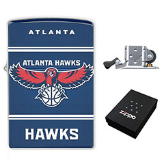 Lighter : Atlanta Hawks