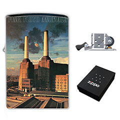 Lighter : Pink Floyd - Animals