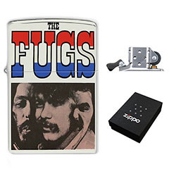Lighter : The Fugs