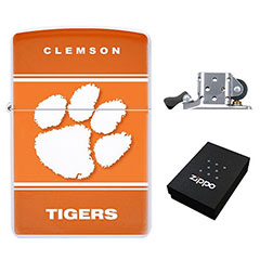 Lighter : Clemson Tigers