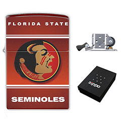 Lighter : Florida State Seminoles