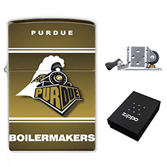 Lighter : Purdue Boilermakers