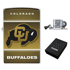 Lighter : Colorado Buffaloes