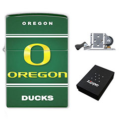 Lighter : Oregon Ducks