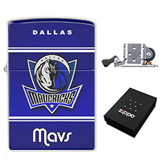 Lighter : Dallas Mavericks